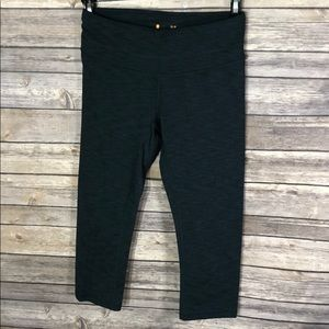 Lucy - 3/4 Leggings - EUC - S/P